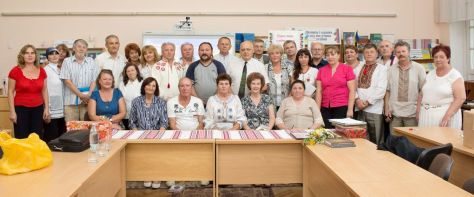 Конгрес літераторів