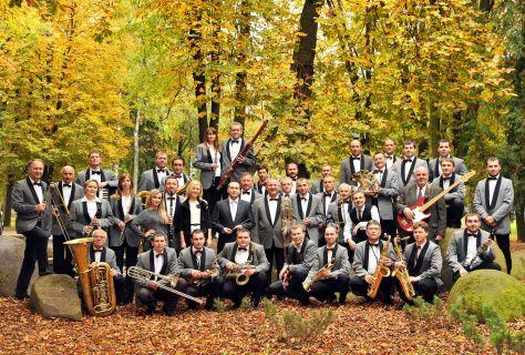 оркестр осінь
